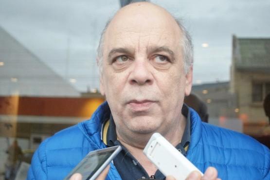 Giubetich destrabó los fondos para las obras en ejecución y un ATN de 20 millones
