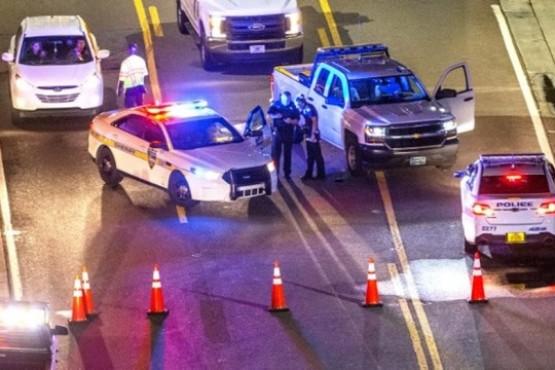 Tiroteo en Florida: el atacante mató a dos personas y se suicidó
