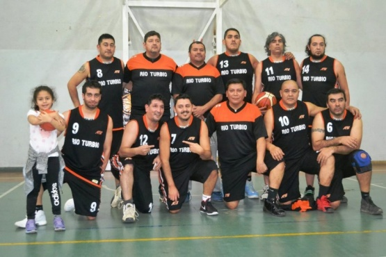 Cuenca Básquet sigue de racha en el Torneo de Maxi