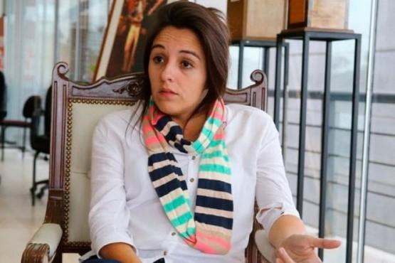 La ministra Natalia Spinuzza presentó su renuncia