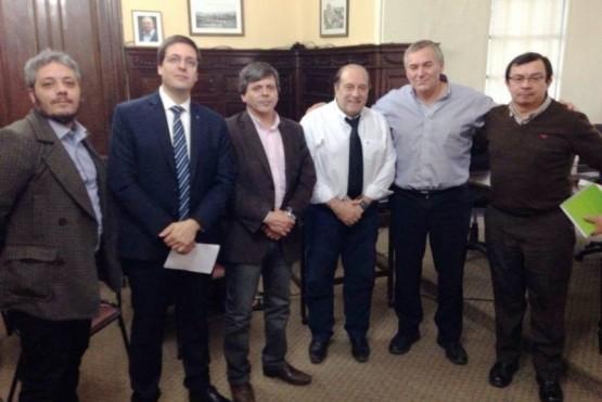 Ediles se interiorizaron sobre el trabajo municipal de Punta Arenas