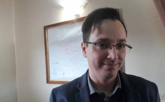 Asumió el nuevo secretario de Economía de Río Turbio
