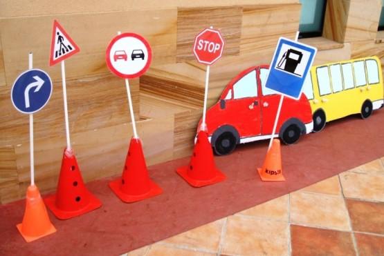 Bertotti criticó que lo recaudado en concepto de multas de tránsito no vuelva en financiación para seguridad y educación.