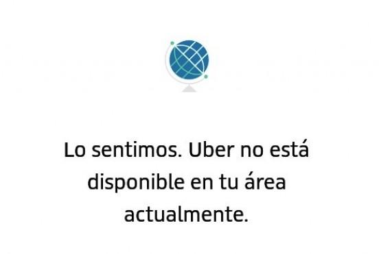 Que sucedería si Uber llega a Río Gallegos