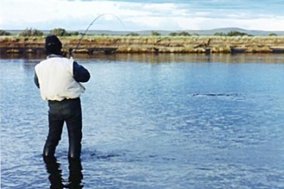 Encuentran a tres hombres que salieron a pescar el domingo