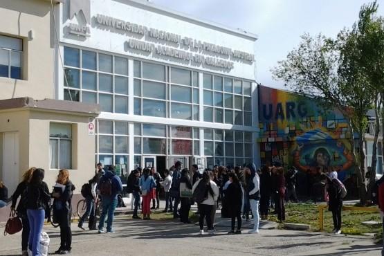 Se viene la 16° Semana de la Ciencia y Tecnología en la UNPA-UARG