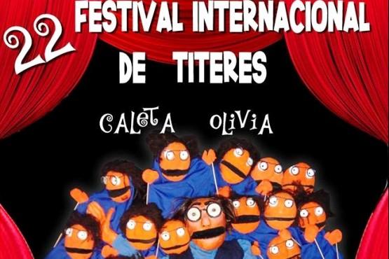 Ultiman detalles para lo que será el XXII Festival Internacional de Títeres
