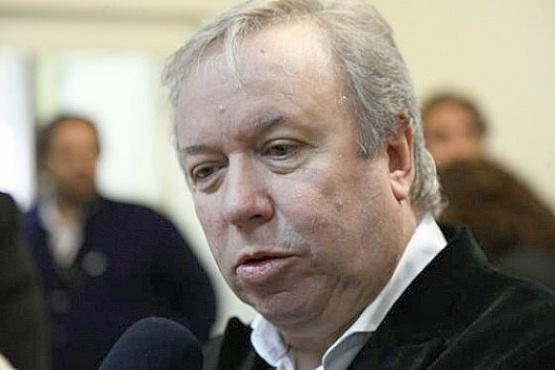 Piden la detención del ex gobernador Daniel Peralta