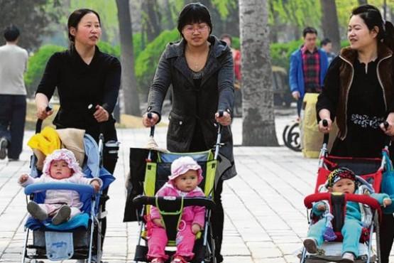 El gobierno podría eliminar las restricciones a la natalidad