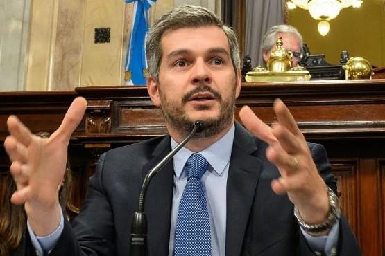 Peña negó cambios de Gabinete y aseguró que