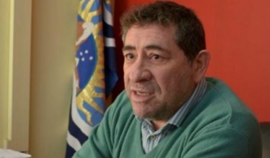 """""""La provincia va a poner ese 8% que el docente no tenía en el bolsillo"""""""
