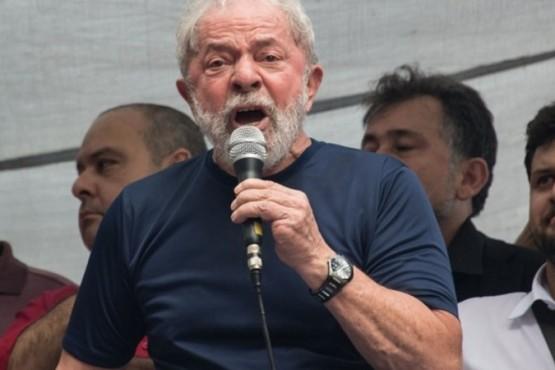 La Justicia Electoral invalidó la candidatura de Lula para las elecciones