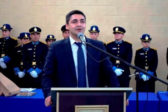 El Gobierno repudió que el Ejército hiciera tareas de seguridad interior en Santa Cruz