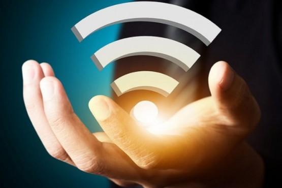 Santa Cruz entre las provincias con peor conexión a internet