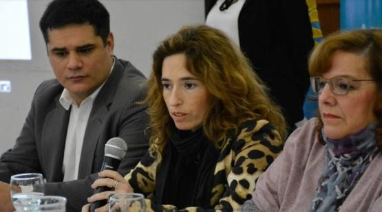 Discapacidad y sexualidad: García pidió una sociedad más inclusiva