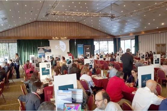 Santa Cruz participará en la Expolagos Patagonia Sur de Chile y Argentina