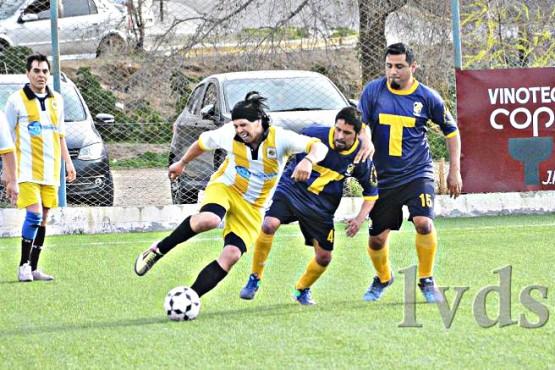 Ya se juega el segundo torneo de la Liga Independiente en zona norte