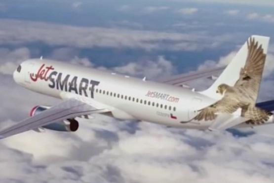 En Chile anuncian vuelos low cost hacia El Calafate