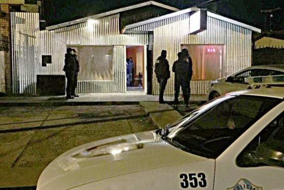 Dos sujetos buscados por la Justicia demorados en controles a locales nocturnos