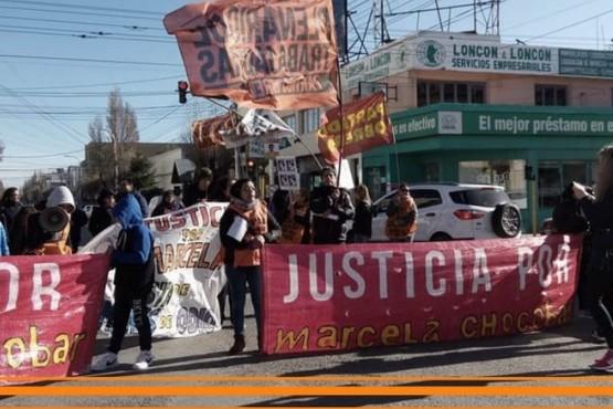 Convocan a acto a tres años del travesticidio de Marcela Chocobar