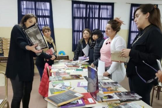 Ateneo de Lengua para educación primaria