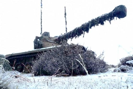 El Ejército informó sobre desplazamientos de personal y medios por ejercicios