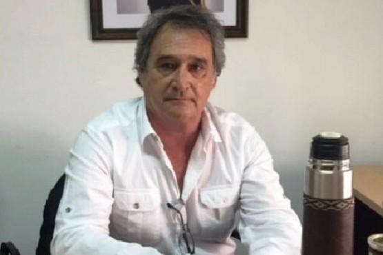 """""""Asistimos a municipios que nos solicitan y nosotros hacemos la simple gestión"""".(Foto archivo)."""