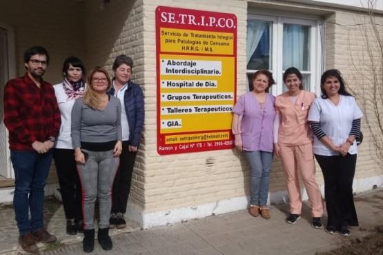 SETRIPCO presentó nueva cartelería