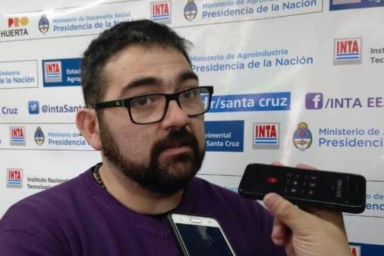 Trabajadores del INTA reclaman por recorte presupuestario