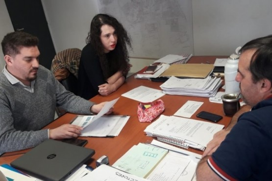 Asesoramiento y planificación del programa Ser.Sol