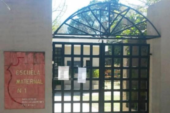 Maestras denuncian que prostitutas usan un jardín de infantes como albergue transitorio