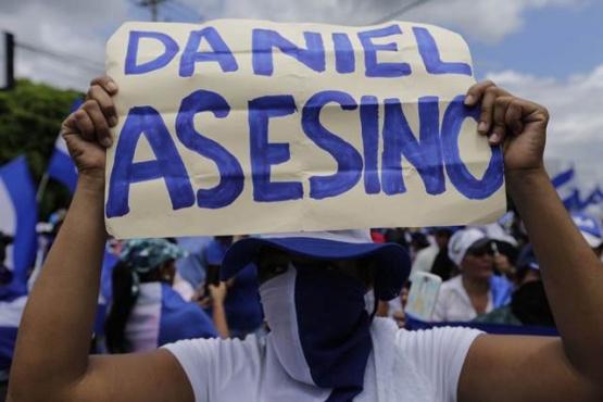 """La SIP premia al periodismo independiente de Nicaragua por denunciar el """"régimen de Ortega"""""""