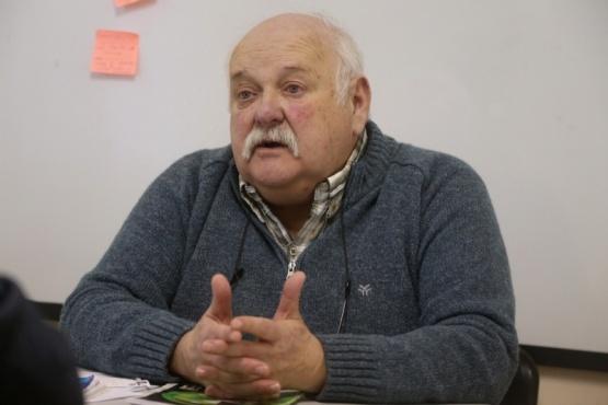 """Problemas en escuelas: Piloñeta dijo que es por """"falta de inversión durante muchos años"""""""