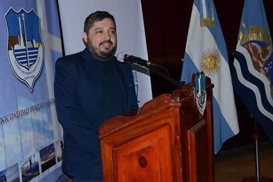 Curso sobre Paisajes Costeros e Historia de la Fauna de Santa Cruz