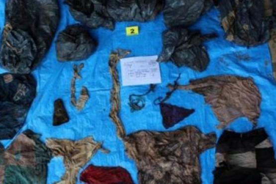 El hallazgo de 166 cuerpos en una fosa clandestina de Veracruz revive el horror de la violencia