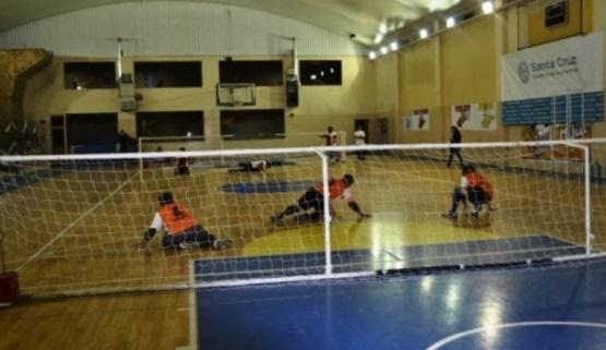 Se viene una nueva fecha del patagónico del deporte inclusivo