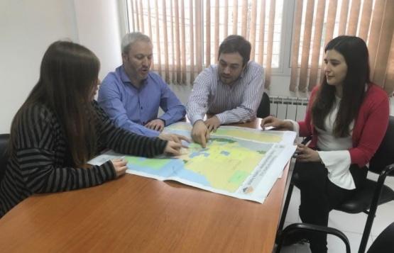 Este lunes Santa Cruz promocionará por primera vez un área hidrocarburifera junto al IAPG
