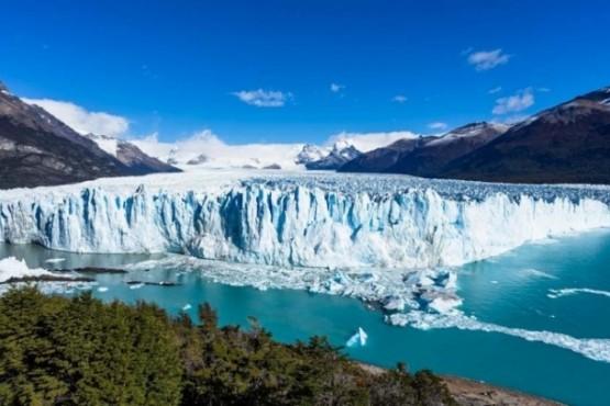 Tres sitios de Santa Cruz, finalistas de las 7 maravillas naturales argentinas