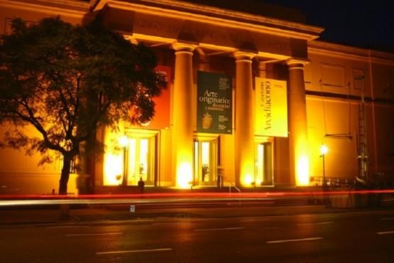 Volverán a cobrar entrada en los museos nacionales