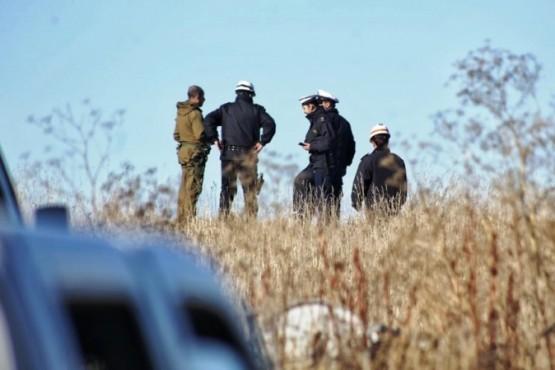 Argentino que se encontraba con libertad condicional murió ahogado
