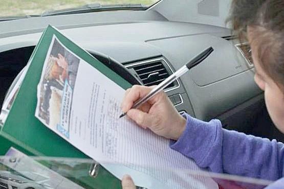 Más de 45 mil firmas se recolectaron para avalar la baja de la carne