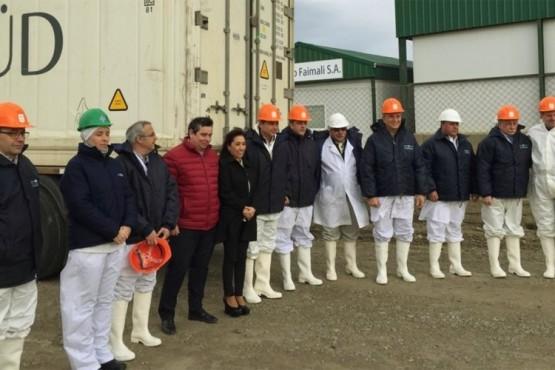 El Senasa certificó la primera exportación de carne de guanaco a Bélgica