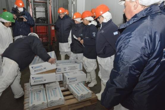 Comenzaron a exportar carne de guanaco a la Unión Europea