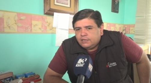 Rio Turbio: El sindicato municipal continúa con las medidas de fuerza