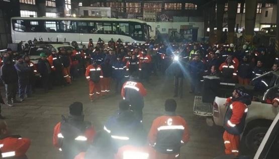 Jubilados de YCRT en alerta por atrasos en el pago de salarios