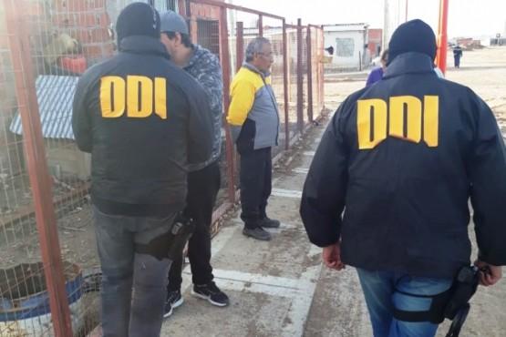 Siguen las investigaciones para dar con los sospechosos de robos calificados