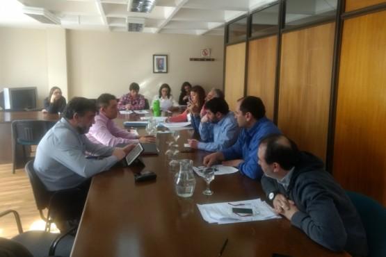 Diputados avanzaron en el análisis de diversos proyectos