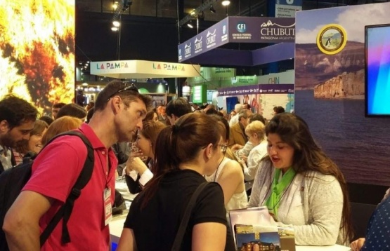 Puerto Santa Cruz estará en la Expo Turismo 2018