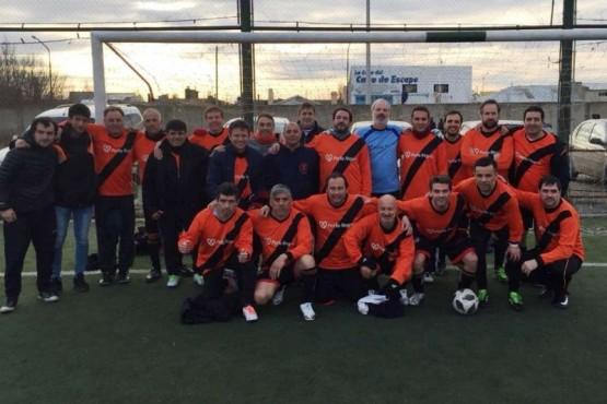 Don Bosco se consagró campeón de invierno en Súper Seniors