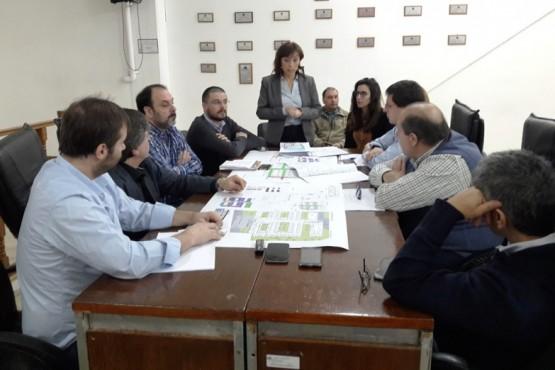 """Despacho favorable a creación del barrio """"Soldado José Honorio Ortega"""""""